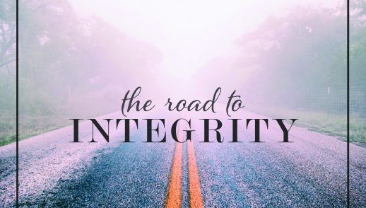 The Integrity Checklist